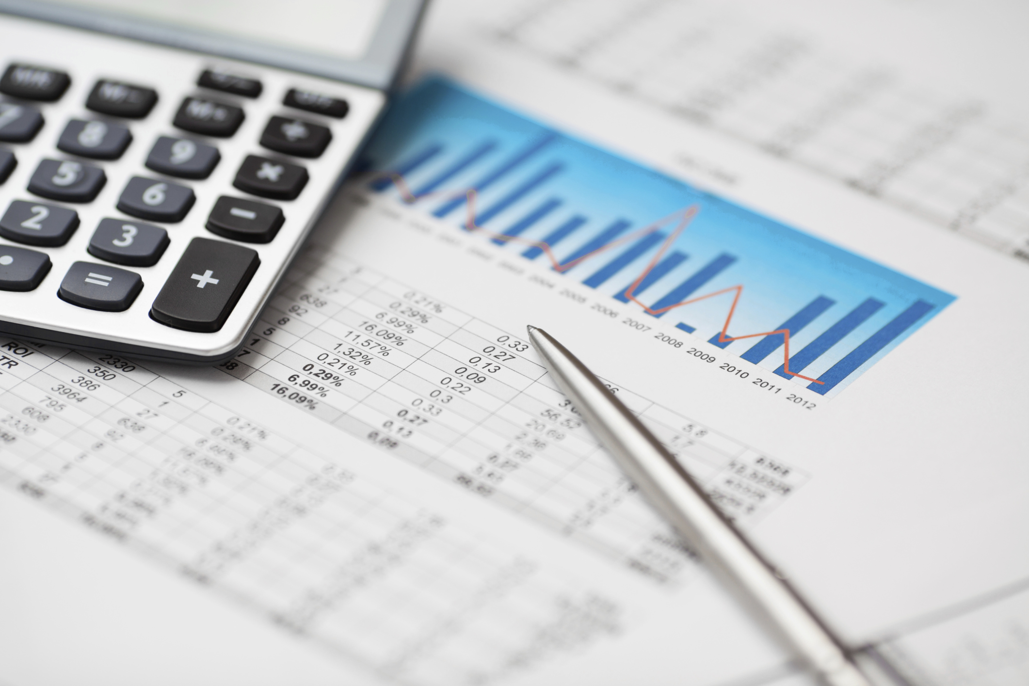 Corporate Accounting Services | K E Corporate Services Limited